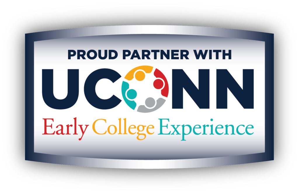 early college experience logo