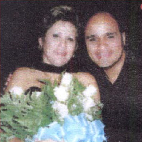 sammy vazquez and wife