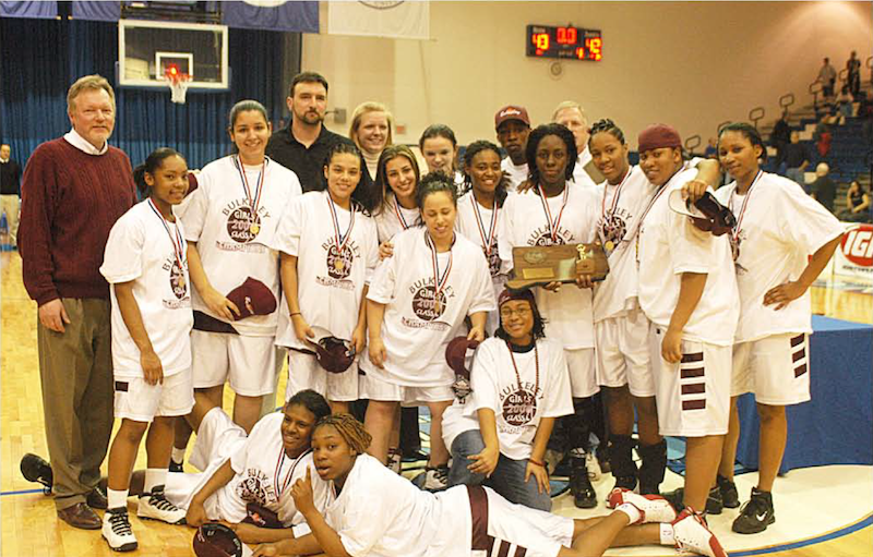 2006 basketball team