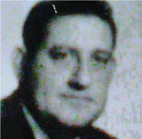 JAMES RONALD SUITOR